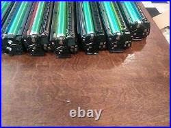 10 EMPTY Toner Cartridges FREE SHIPPING SAMSUNG CLP-415N/ CLX-4195 XPRESS C1810W