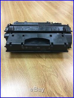 10 EMPTY Virgin OEM Genuine HP 80X Laser Toner Cartridges CF280X benefits PTA