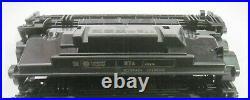 10 EMPTY Virgin OEM Genuine HP 87A Laser Toner Cartridge CF287A FAST FREE SHIP