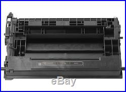 12 Virgin Genuine Empty HP 37A Laser Toner Cartridges FREE SHIPPING CF237A