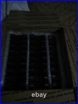 (120)empty MIX 65/64 Hp63xl 63/ 62/61xl 61/60xl 60/ Cartridges Black&tric