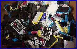1200 Empty Ink Cartridges Genuine VIRGIN HP Canon Brother Epson Kodak REWARDS