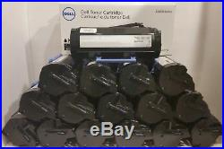 16 Virgin Genuine Empty Dell S2830 GGCTW Series Toner Cartridges 9 High Yeild