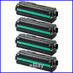 16 Virgin Genuine Empty Samsung 506L Toner Cartridges FREE SHIPPING CLT-506L
