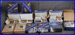 17 pes. Empty Ink CISS For Hp System Tube Without Chip to Canon, epson Printer