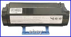 (20) Genuine Dell B2360 B3460 Virgin EMPTY Toner Cartridges Free Shipping