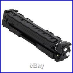 20 Virgin Genuine Empty HP 201X Black Only Toner Cartridges CF400X for Refilling
