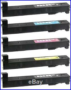 20 Virgin Genuine Empty HP CF300A CF303A Toner Cartridges FREE SHIP 827A