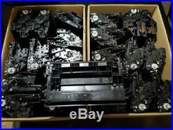 23 Virgin Genuine Empty HP CF273A 37A Laser Toner Cartridges