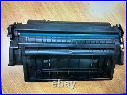 25 Virgin Genuine Empty HP 80X Laser Toner Cartridges FREE SHP! BENEFITS PTA