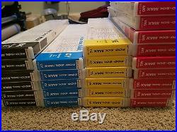 26 Empty Roland Ink Cartridges Eco Sol Max 440cc Esl3-4cy