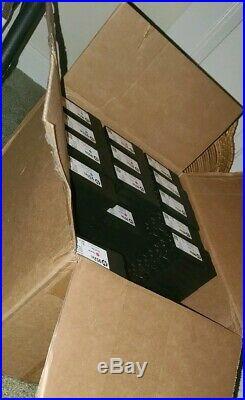286 Empty HP Ink Cartridges Bundle (951xl, 952xl, Etc.)