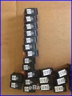 32 VIRGIN EMPTY Genuine CANON Fine INK CARTRIDGES 240 XXL 245,210,246,241,211