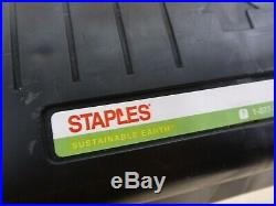 33 Non-Virgin Used Empty 42X Toner Cartridges (SEB42XR) STAPLES