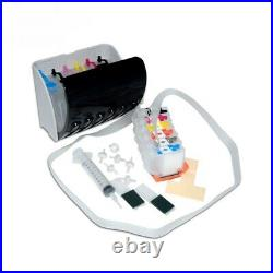 378XL 478XL T3791 ARC Refill Ink Cartridge For Epson Expression Photo HD XP15000