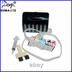 378XL 478XL T3791 ARC Reset Chip Refill Ink Cartridge For EPSON Expression