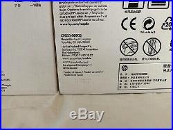 4 New Genuine HP CE264X CF032A CF033A 646A 646X Toner Cartridges Sealed OEM READ