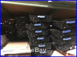40+ HUGE Genuine Empty HP 43X Laser Toner Cartridges FREE SHIPPING C8543X