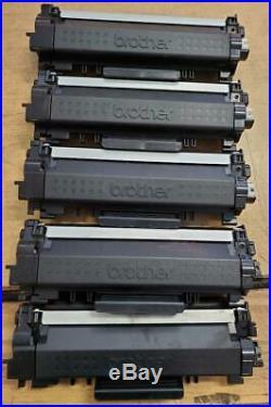 40 Virgin Genuine Empty Brother TN730 Toner Cartridges TN-730
