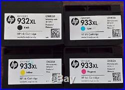 400 Virgin Genuine Empty HP 932XL 933XL Ink Cartridges QUALITY FRESH EMPTIES