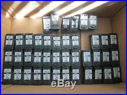 41 Virgin Empty Genuine Canon 210XL 211XL 210 211 240XL 245 Inks Cartridges