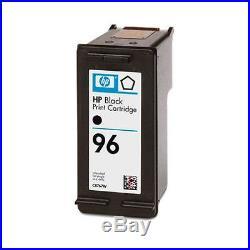 500 Virgin Genuine Empty HP 96 Inkjet Cartridges FRESH and QUALITY Empties