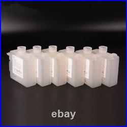 6 Pcs/Set For Canon BCI-1421 1441 Ink Cartridges For Canon iPF W8400 W8200 W7200