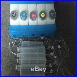 6 color ciss for canon 102 IPF500 IPF600 IPF700 IPF510 IPF605 IPF610 IPF710