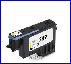 789 Print Head Compatible For H DesignJet L25500 Printer Head (BK/Y C/LC M/LM)