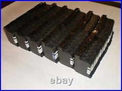 90 Empty Virgin Hp C8842A, C6170A, HP 45A Style Ink Cartridges