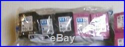 94 HP Virgin Empty Inkjet Cartridges Never refilled HP63XL, HP 63, HP62, HP901