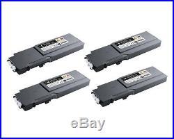 95 Virgin Genuine Empty Xerox 6600 Toner Cartridges