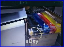 974XL with ARC chip Empty CISS For HP PageWide 452dwithdn 477dwithdn 352dw 377dw 552