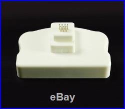 Chip resetter for Ep son TM-C3500 chip resetter cartridge model SJIC22P C3500