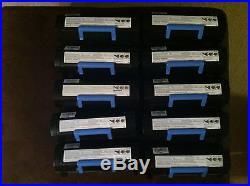 Dell Empty Virgin Toner B2360d-dn/ B3460dn/ B3465dn-dnf- 10pc Free Shipping