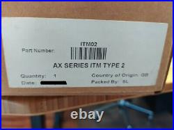 Domino ITM02 Ax Series ITM Type 2 Ink Module I-Techx systems