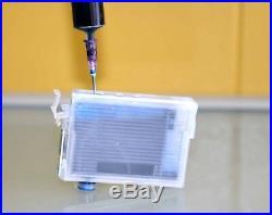 EMPTY Refillable Ink Cartridge for XP340 XP330 T288 OneTimeChip CIS CISS
