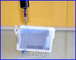 EMPTY refillable Ink Cartridge for Epson WF-3620 WF-3640 WF-7610 WF-7620 T252