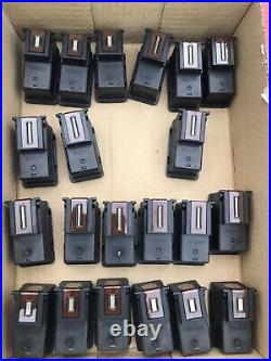 Empty Genuine Canon Ink Cartridges 545 546 540 541 Lot 31 Pcs