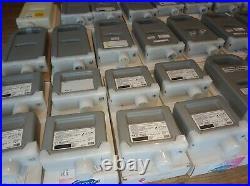 Empty Ink Cartridge Canon PFI-701 20pcs and PFI-301 8pcs for refilling