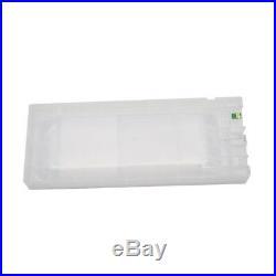 Empty Refillable Ink Cartridges For Epson Stylus Pro 7800 9800 Inkjet Printer