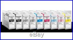 Epson 150 mil empty ink cartridges lot of 50