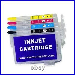 Europe T502 T502XL Refill Ink Cartridge with ARC For Epson XP5100 XP5105 Printer
