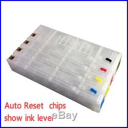 For HP 970 971 Refill ink cartridges for X451dn X551dw X476dn with auto ARC chip