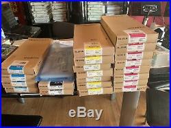 Fujifilm ink dl 400,410,430 Empty 22 items