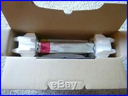Full Set of 4 Genuine Brother TN-221 Toner Cartridges BK + C + Y + M OEM