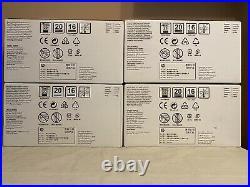 Genuine HP CMYK CE264XC CF031AC CF032AC CF033AC 646A Cartridge Sealed Boxes