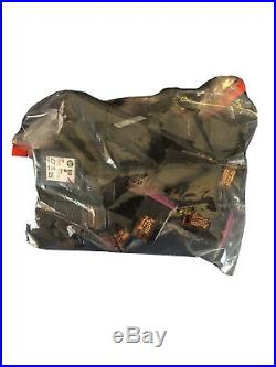 HP 60 EMPTY VIRGIN Ink Cartridges Black and Color 55 TOTAL NEVER REFILLED