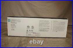 HP 83x CF283x Laser Jet Black High Volume Print Cartridge (Lot of 2)