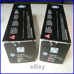 HP CF412X, CF413A original